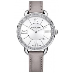 Buy Women's Swarovski Watch Aila Day Taupe 5182191