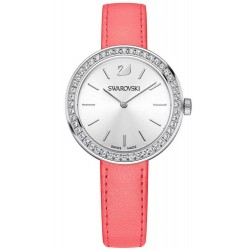 Women's Swarovski Watch Daytime Coral 5187561