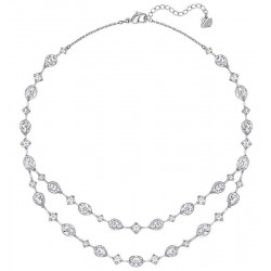 Buy Women's Swarovski Necklace Folk All-Around 5206436