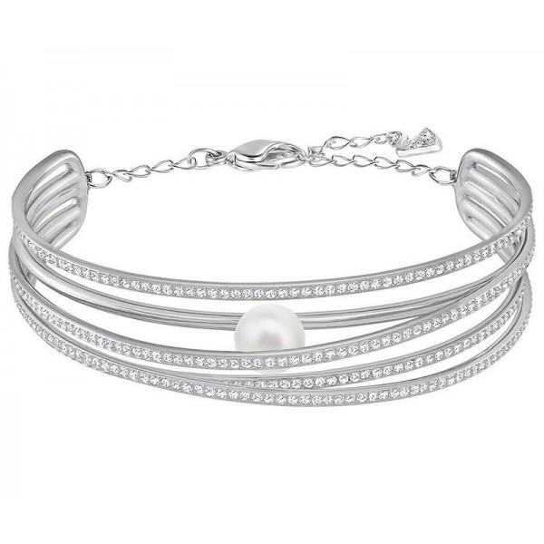 Buy Women's Swarovski Bracelet Free 5225446