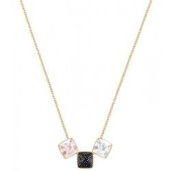 Women's Swarovski Necklace Glance 5253016