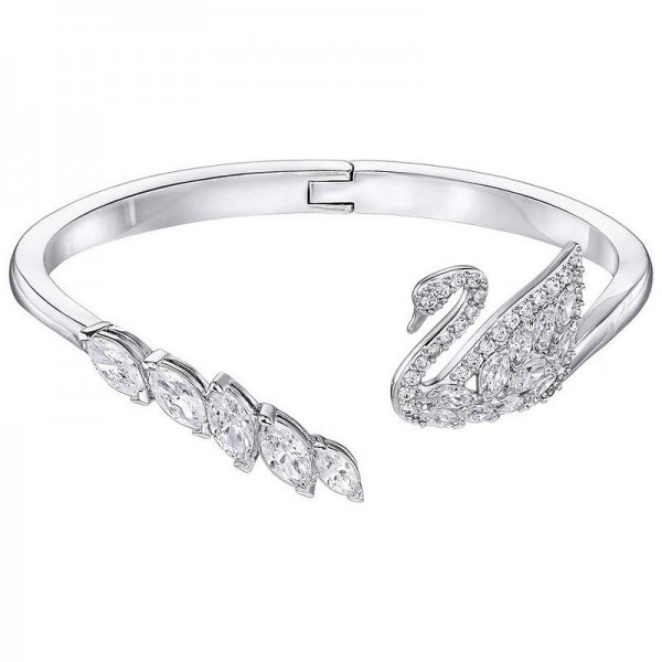 Buy Women's Swarovski Bracelet Swan Lake S 5258396