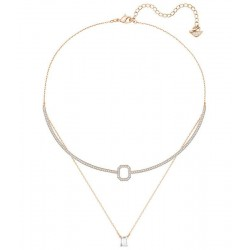 Women's Swarovski Necklace Gallery Square 5265447