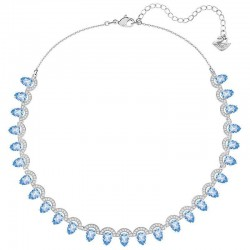 Buy Women's Swarovski Necklace Gallery Pear 5277514