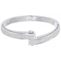Women's Swarovski Bracelet Get Wide L 5294946
