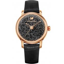 Women's Swarovski Watch Crystalline Hours 5295377