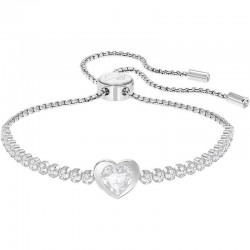 Women's Swarovski Bracelet Subtle 5349630 Heart