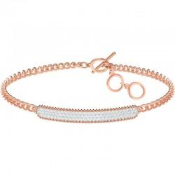 Women's Swarovski Bracelet Locket 5367822