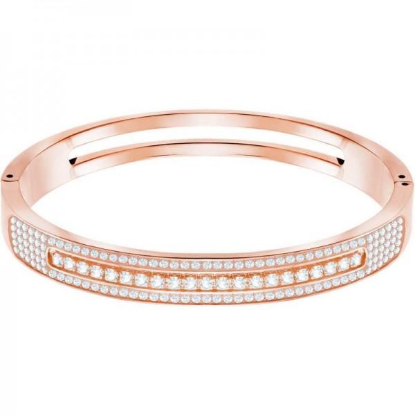 Buy Women's Swarovski Bracelet Further Wide M 5368050