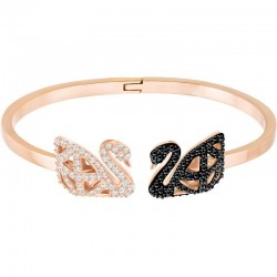 Buy Women's Swarovski Bracelet Facet Swan S 5372919