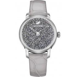 Women's Swarovski Watch Crystalline Hours 5376074