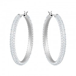 Women's Swarovski Earrings Stone 5389432
