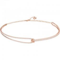 Women's Swarovski Necklace Lifelong 5392925