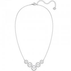 Women's Swarovski Necklace Sparkling Dance 5397240
