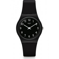Buy Unisex Swatch Watch Gent Blackway GB301