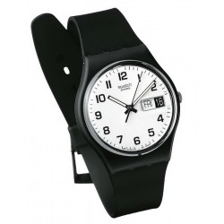 Unisex Swatch Watch Gent Once Again GB743