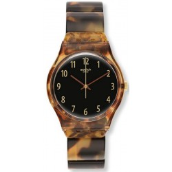 Buy Women's Swatch Watch Gent Ecaille L GC113A