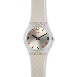 Unisex Swatch Watch Gent Perlato GE247