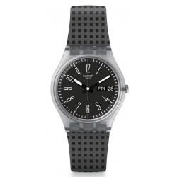 Buy Men's Swatch Watch Gent Efficient GE712