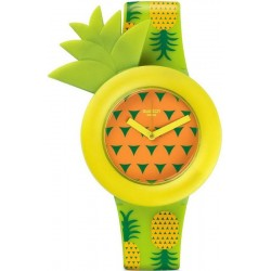 Buy Women's Swatch Watch Gent Exotic Taste GG218