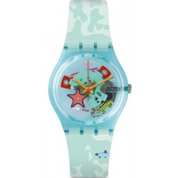 Buy Women's Swatch Watch Gent Piscina GL121