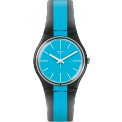 Buy Unisex Swatch Watch Gent Azzurrami GM186
