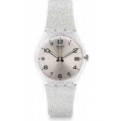 Buy Women's Swatch Watch Gent Silverblush GM416C