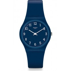 Unisex Swatch Watch Gent Blueway GN252