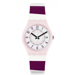 Buy Women's Swatch Watch Gent Miss Yacht GP402