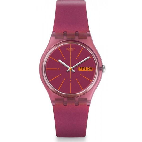 Buy Women's Swatch Watch Gent Sneaky Peaky GP701