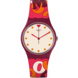 Buy Women's Swatch Watch Gent Intensamente GR171