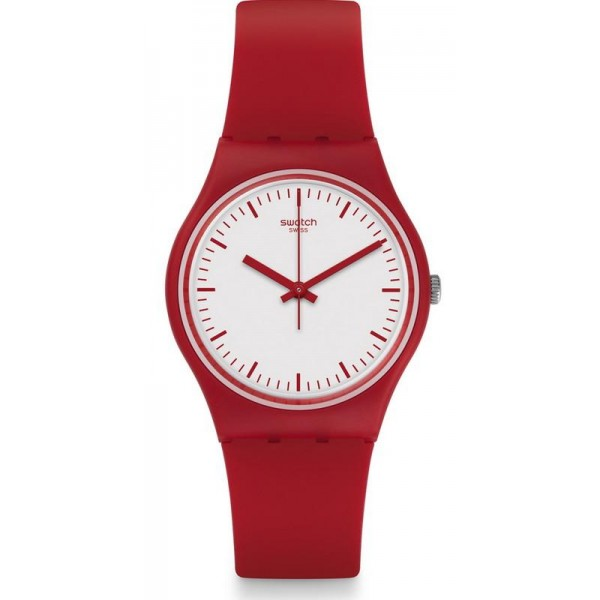 Buy Unisex Swatch Watch Gent Puntarossa GR172