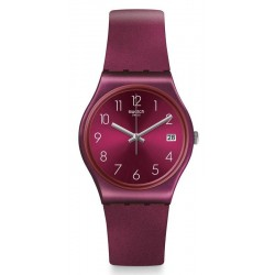 Buy Women's Swatch Watch Gent Redbaya GR405