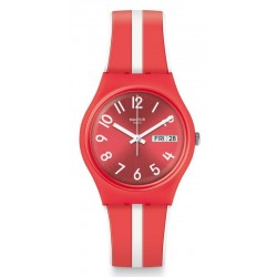 Unisex Swatch Watch Gent Sanguinello GR709