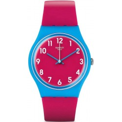 Buy Women's Swatch Watch Gent Lampone GS145