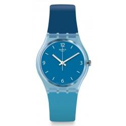 Unisex Swatch Watch Gent Fraicheur GS161