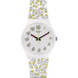 Buy Women's Swatch Watch Gent Pick Me GW174