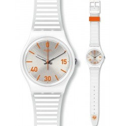 Buy Unisex Swatch Watch Gent Belle de Match GZ302