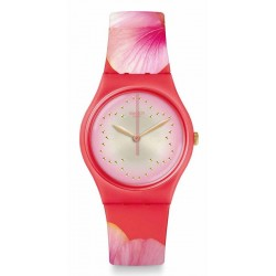 Buy Women's Swatch Watch Gent Fiore Di Maggio GZ321