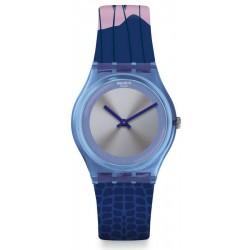 Buy Swatch Watch 007 Licence To Kill 1989 GZ328