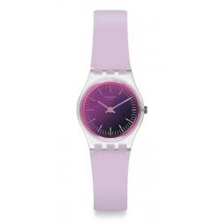Women's Swatch Watch Lady Ultraviolet LK390