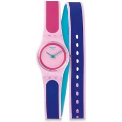 Women's Swatch Watch Lady Kauai LP140