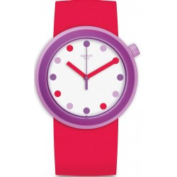 Women's Swatch Watch POPalicious PNP100