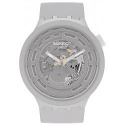Swatch Watch Big Bold C-Grey SB03M100