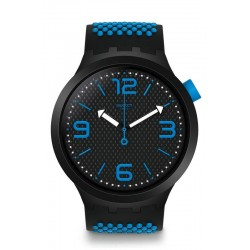 Buy Swatch Watch Big Bold BBBlue SO27B101