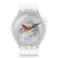 Buy Swatch Watch Big Bold Jellyfish SO27E100