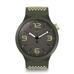 Buy Swatch Watch Big Bold BBBlanco SO27M102