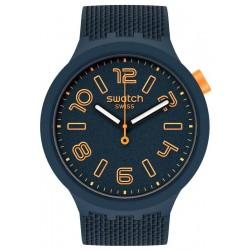 Buy Swatch Watch Big Bold Burning Lava SO27N107