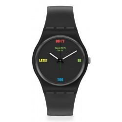Buy Mens Swatch Watch Gent DB2L SO28B102