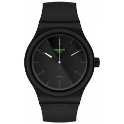Unisex Swatch Watch Sistem51 AM51 SO30B400 Automatic
